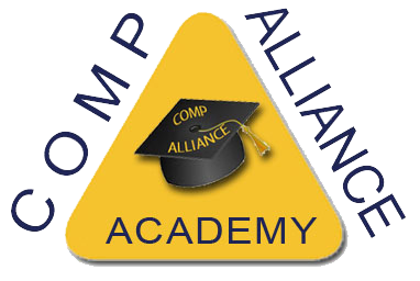 Comp Alliance Academy Logo